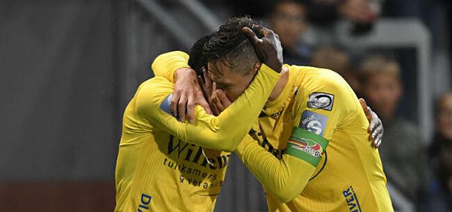 Foto: Extra geld voor KV Oostende?