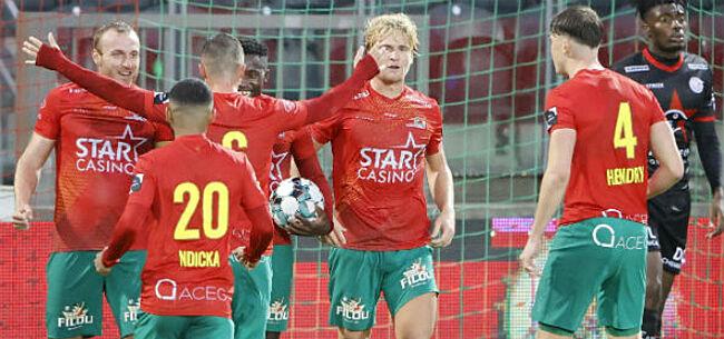 Foto: KV Oostende haalt nog een spits binnen