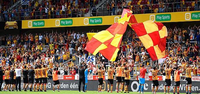 Foto: Pro League vreest voor volle stadions