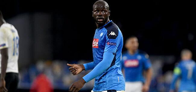 Foto: 'Liverpool valt steil achterover door vraagprijs Koulibaly'
