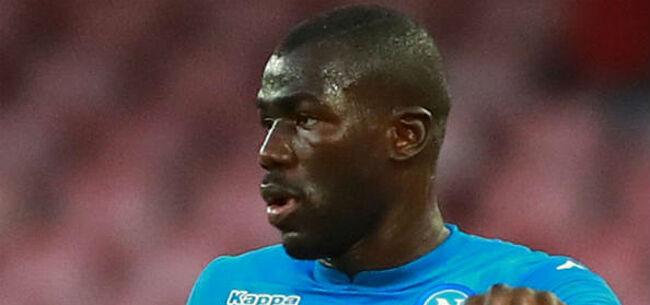 Foto: 'Liverpool zet reuzensprong in aantrekken Koulibaly'