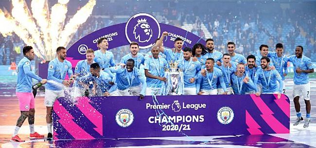 Foto: 'City wil transferrecord Premier League aan diggelen slaan'