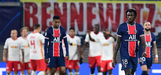 Foto: CL: Barça blijft foutloos, PSG in problemen na 3 op 9