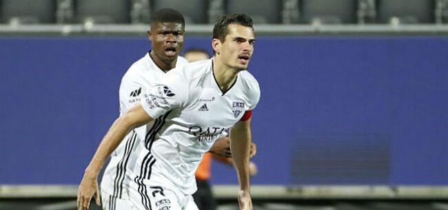 Foto: 'AS Eupen laat Nederlandse verdediger nog vertrekken'