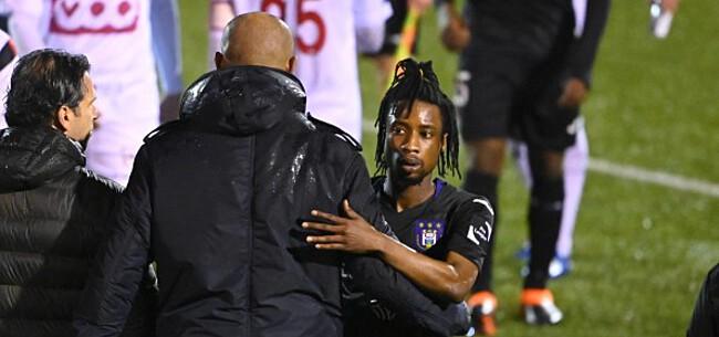 Foto: Ashimeru reageert na gesmaakt debuut voor 'fantastische club'