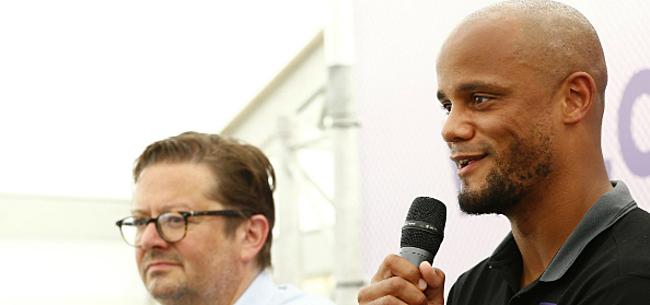 Foto: 'Ook Kompany vergroot zijn macht met vertrek Coucke'