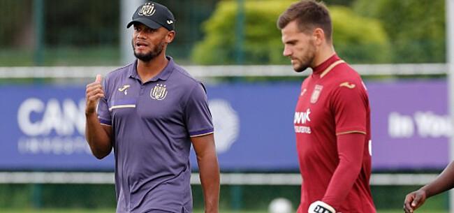 Foto: 'Van Crombrugge & Anderlecht slikken dubbele transferdomper'