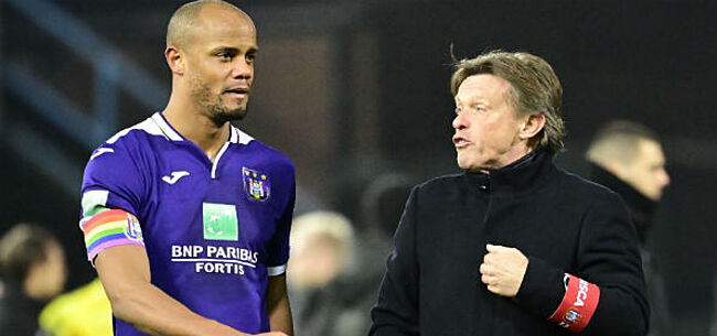 Foto: Anderlecht wil nog zeker drie spelers aantrekken