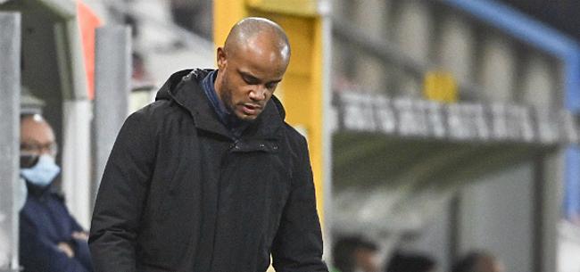 Foto: 'Middenvelder heeft geen trek in Anderlecht'