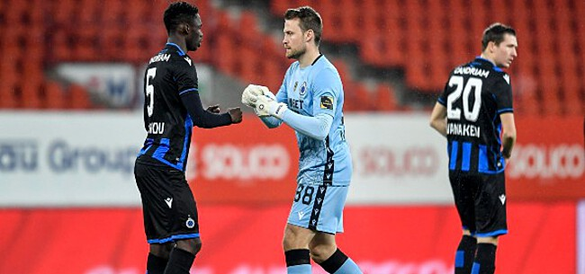 Foto: 'Club Brugge mag rekenen op 18 à 24 miljoen'