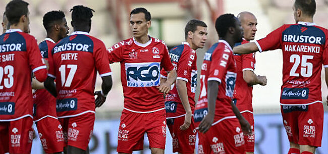 Foto: 'KV Kortrijk gaat aan de haal met doelwit van Anderlecht'
