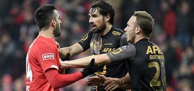 Foto: 'Standard ontvangt bod voor Laifis'