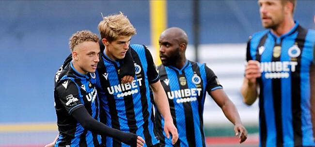 Foto: 'Club Brugge mag dromen van bod van 45 miljoen euro'