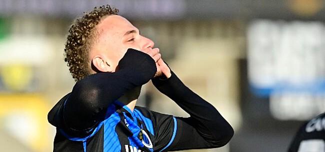 Foto: 'Topcoach wil Lang in januari weghalen bij Club Brugge'