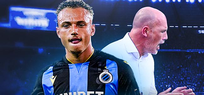 Foto: Impressionant: Club Brugge breekt alle records