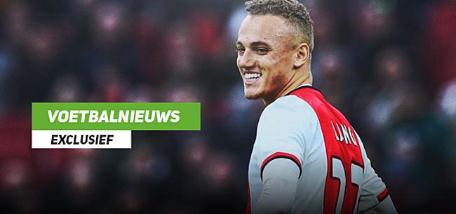 Foto: Club Brugge haalt veelbelovende Lang in huis: