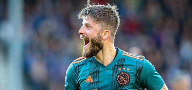 Foto: 'Club Brugge wil uitpakken met ex-sterkhouder Ajax'