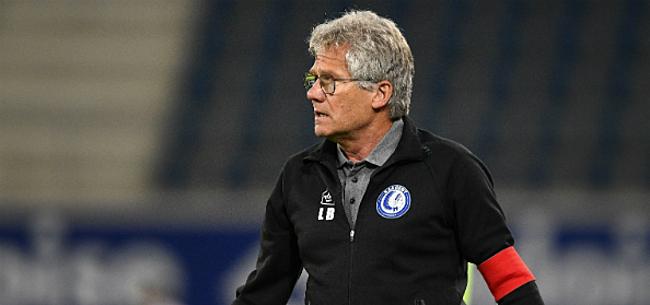 Foto: Laszlo Bölöni moet alweer op zoek naar nieuwe club