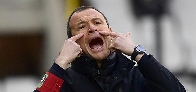 Foto: Guyot onthult transferplannen Cercle voor volgend seizoen