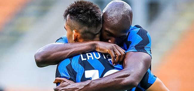 Foto: 'Lukaku krijgt uitstekend transfernieuws uit Milaan'