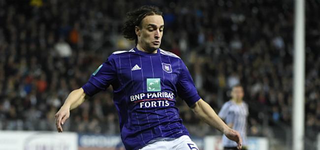 Foto: Transfervrije Markovic vindt opmerkelijke nieuwe club