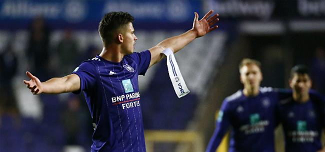 Foto: Levert topdeal Anderlecht meteen vervanger Dendoncker op?