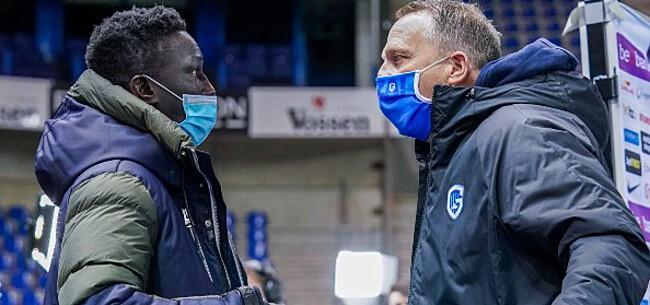 Foto: Genk en Standard kennen scheidsrechter voor bekerfinale