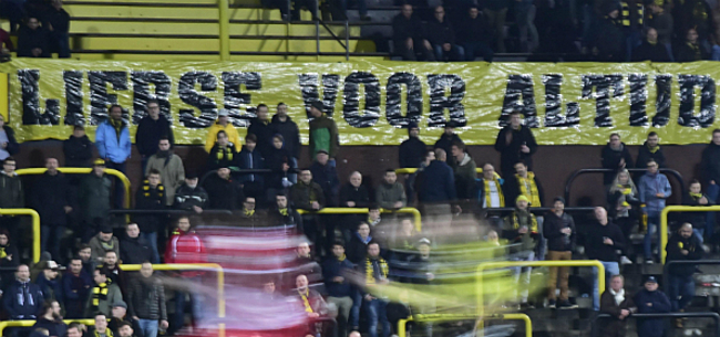 Foto: Onzekerheid blijft bij Lierse: