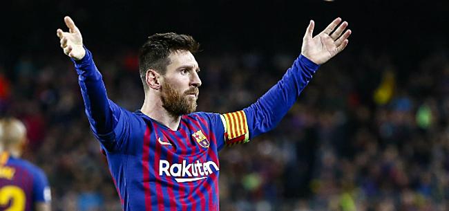 Foto: 'Messi wil Barcelona verlaten om drie redenen'