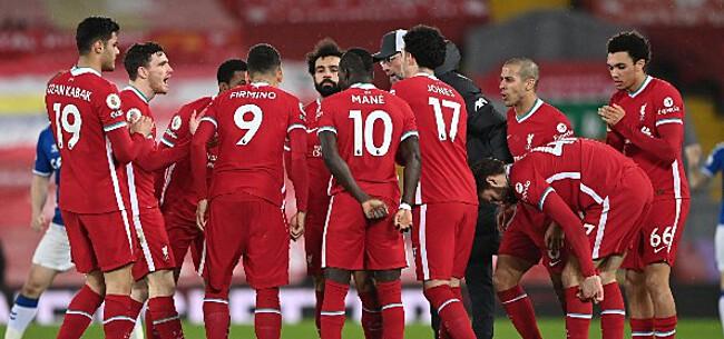 Foto: 'Klopp grote fan: Liverpool zet Duivel bovenaan verlanglijst'