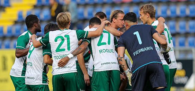 Foto: Lommel SK heeft vier van de vijf duurste spelers uit 1B in zijn rangen