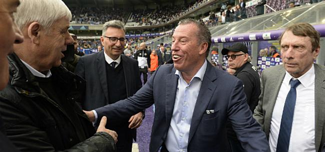 Foto: Devroe-effect: 'Anderlecht haalt aanwinst voor een prikje binnen'