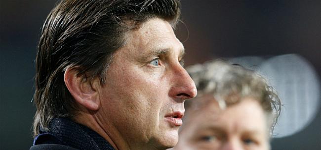 Foto: 'Details bekend over breuk Nilis en Anderlecht'