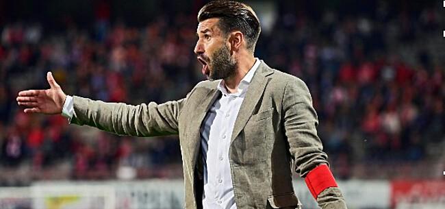 Foto: 'Twee namen genoemd als mogelijke nieuwe coach KV Kortrijk'