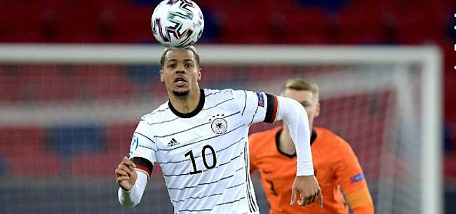 Foto: 'Anderlecht slikt flinke terugslag in transferdossier Nmecha'