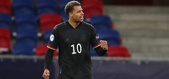 Foto: 'Anderlecht moet extra concurrent voor Nmecha vrezen'