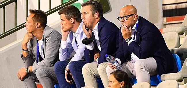 Foto: 'Anderlecht en Club grijpen naast Amerikaanse sensatie'