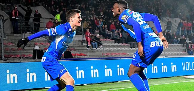 Foto: TRANSFERUURTJE: 'Interesse voor Yaremchuk, Anderlecht dicht bij spits'