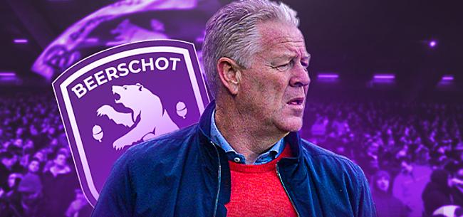 Foto: Beerschot gaat voor gewaagd transferplan