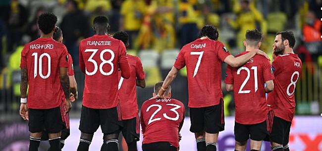 Foto: 'Manchester United rondt tweede toptransfer komende dagen af'