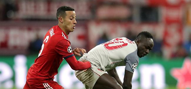 Foto: CEO Bayern bevestigt nakende toptransfer