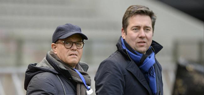 Foto: Extra optie in Zuid-Amerika voor Club Brugge?