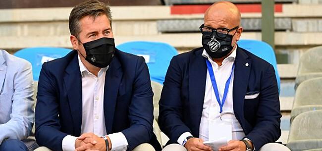 Foto: 'Club Brugge weigerde ex-topper van AA Gent'
