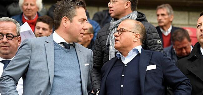 Foto: Club Brugge legt bod op tafel, speler heeft keuze gemaakt