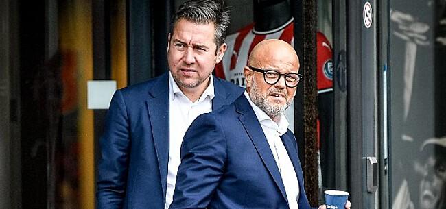 Foto: 'Club Brugge wacht op akkoord met nieuwe spits'