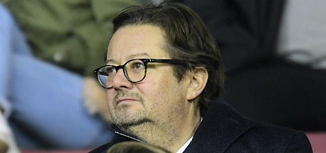 Foto: 'Op deze slinkse manier troggelde Anderlecht Coucke miljoenen af'