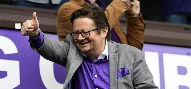 Foto: Anderlecht wrijft zich in de handen na selectie van Rode Duivels