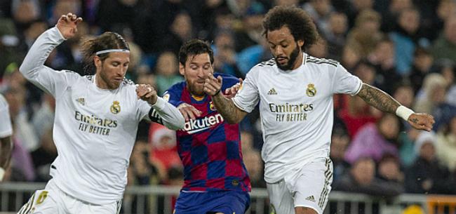 Foto: 'Spaanse bond neemt beslissing over titel in La Liga'
