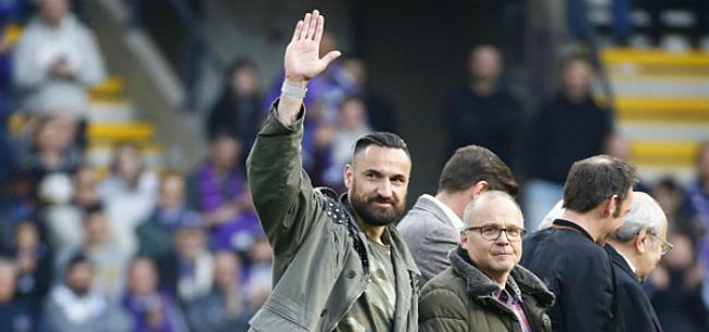 Foto: Keert Wasilewski terug naar Anderlecht?