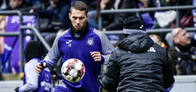Foto: 'Anderlecht hakt knoop door: Pjaca kan weer beschikken'